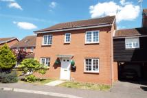 4 bed house in Chafford Hundred