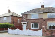 semi detached house to rent in Mottershead Road, Widnes...