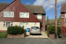 3 bedroom semi detached house to rent in Stewards Ave, Widnes...