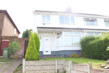 3 bed home in Halton Road...