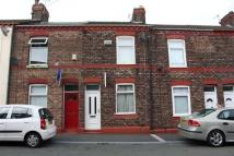 2 bed Terraced house to rent in Allerton Road, WA8