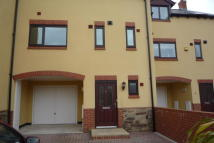 3 bedroom Terraced home to rent in Bovey Tracey
