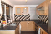 Terraced house in Newton Abbot