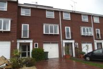 3 bed Town House to rent in Ashwood; Bowdon; WA14