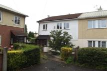 3 bed End of Terrace home in Shawbury Road;...