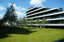 Apartment to rent in Budenburg; Woodfield...