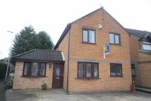4 bed Detached home to rent in Shayfield Avenue...