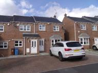 Detached home in New Street, LEES