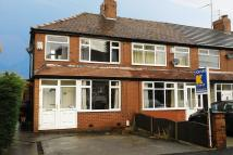2 bed End of Terrace home to rent in Fife Avenue, CHADDERTON...