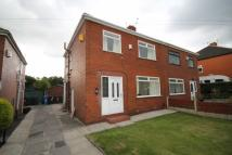 3 bed semi detached property to rent in Rosedale Close, OLDHAM...