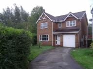4 bed Detached house in Cavendish Way, ROYTON...