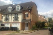 Town House to rent in SOUTHGATE, N14