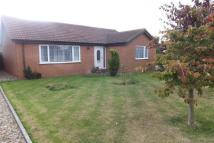 2 bedroom Bungalow in Thames Close Hogsthorpe...
