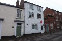 2 bedroom property to rent in BANK STREET - HORNCASTLE