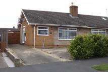 semi detached property to rent in Elm Crescent...