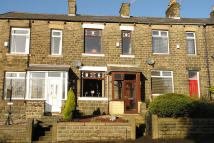 Terraced house for sale in Huddersfield Road...