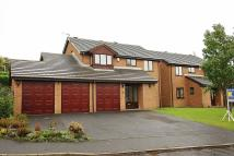 4 bedroom Detached house in Shade Avenue, Springhead...