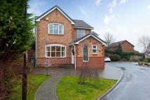 Detached property in 3 Marlwood Way, Royton