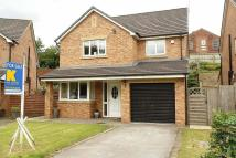 4 bed Detached house in 8 Water Mill Clough...