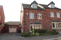 4 bedroom Detached house to rent in Betts Avenue, Hucknall