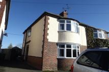 semi detached property in Main Road, Papplewick...