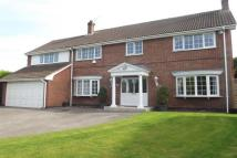 Lower Beauvale Detached house to rent