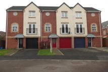 Town House to rent in Pagett Close, Hucknall