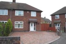 3 bed semi detached home to rent in 4 Oak Grove, Hucknall...