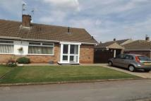 Bungalow to rent in Glendon Drive, Hucknall...