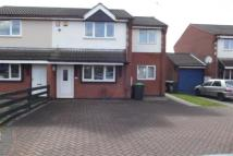 2 bed property in Covert Close, Hucknall...