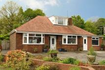 4 bedroom Detached Bungalow in 99a Manor Road, Shaw