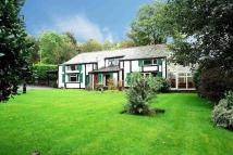 4 bed Detached property for sale in Lane End Cottage...
