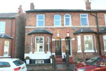 2 bedroom End of Terrace home to rent in Bold Street, Altrincham