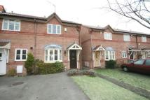2 bedroom semi detached house in Tannery Way, Timperley...