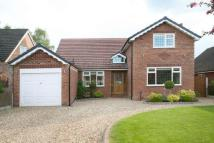 Detached home to rent in Longacres Road...