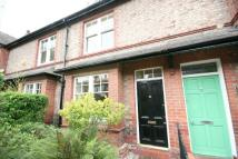 Terraced house to rent in 29 Appleton Road, Hale