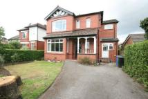 3 bedroom Detached house to rent in Bankhall Lane, Hale