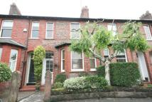 2 bed Terraced property to rent in York Road, Bowdon
