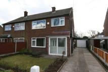 semi detached house to rent in Wendover Road, Brooklands
