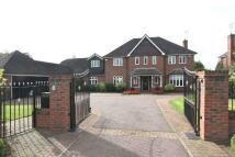 Eyebrook Road Detached property to rent