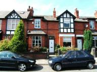 Brown Street Terraced house to rent