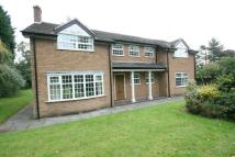 Detached home to rent in Talbot Road, Bowdon