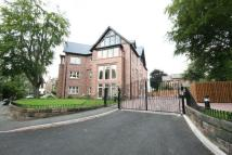Apartment in Ashley Road, Hale