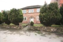 semi detached home in Hale Road, Hale