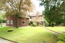 Apartment in Suffolk Road, Altrincham