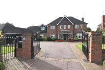 Detached property in Eyebrook Road, Bowdon
