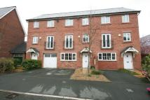 Town House to rent in School Drive, Lymm