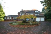 5 bed Detached house to rent in Bonville Road, Altrincham
