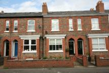Terraced property to rent in Mayors Road, Altrincham