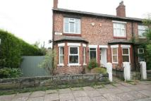 4 bedroom End of Terrace property in Colwick Avenue...